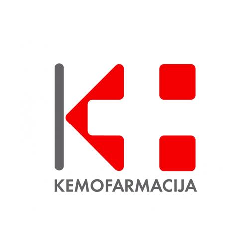 Kemofarmacija